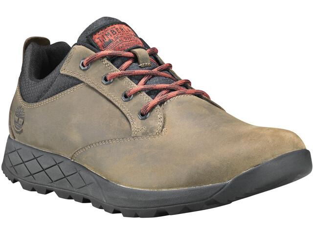 Timberland Tuckerman WP Low-Cut Schuhe Herren brindle